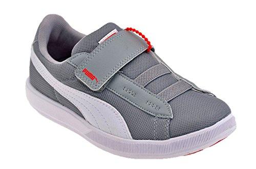 Puma Archive Lite Jr Turnschuhe Neu Kinder Schuhe Grau