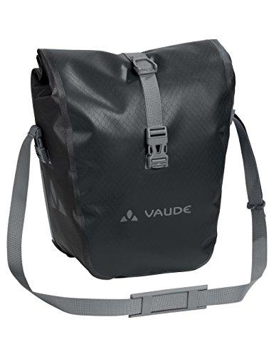 VAUDE Aqua Front Backpack, Black from VAUDE