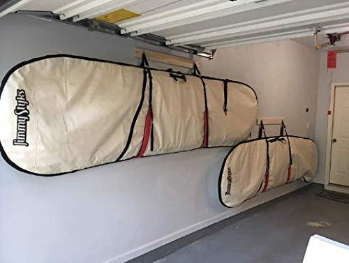 Amazon.com: Cor Surf - Soporte de pared acolchado para Kayak ...