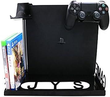 Soporte para consola PS4 Slim PS2, PS4 / Xbox One S Soporte para ...