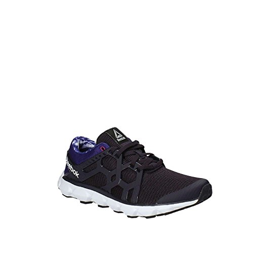 Hexaffect Women's 4 Running 0 Ws Purple Reebok Shoes wP4qd5xw