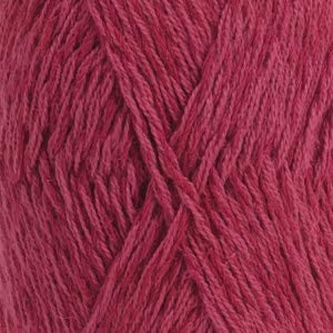 17 Petrol Light Worsted Weight Knitting Yarn of Cotton 1.8 oz 131 Yards Drops Belle Viscose and Linen DK