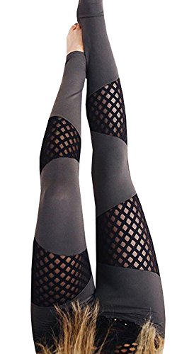 Nulibenna Stretchy Workout Sportys Leggings product image