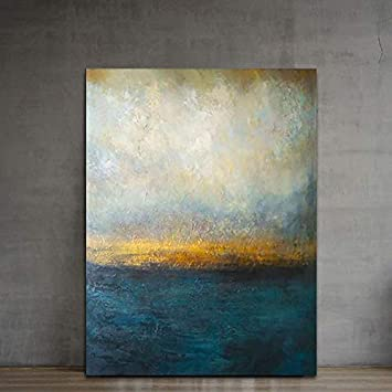 Canvas Painting Abstract Art