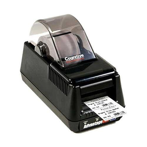 CognitiveTPG DBD24-2085-G1S DLXi Direct Thermal Printer - Monochrome - Desktop - Label Print - 2.20