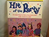 Hit of the Party, Amy Vangsgard, 1567900631