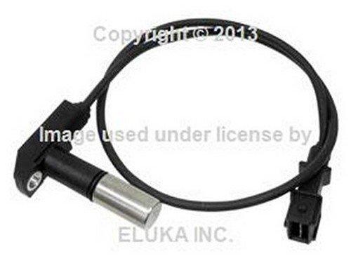 BMW OEM Cigüeñal Sensor (motronic Ignición) E23E24E28E30733i 735I 633CSI 635CSI M6524TD 533I 535i M3