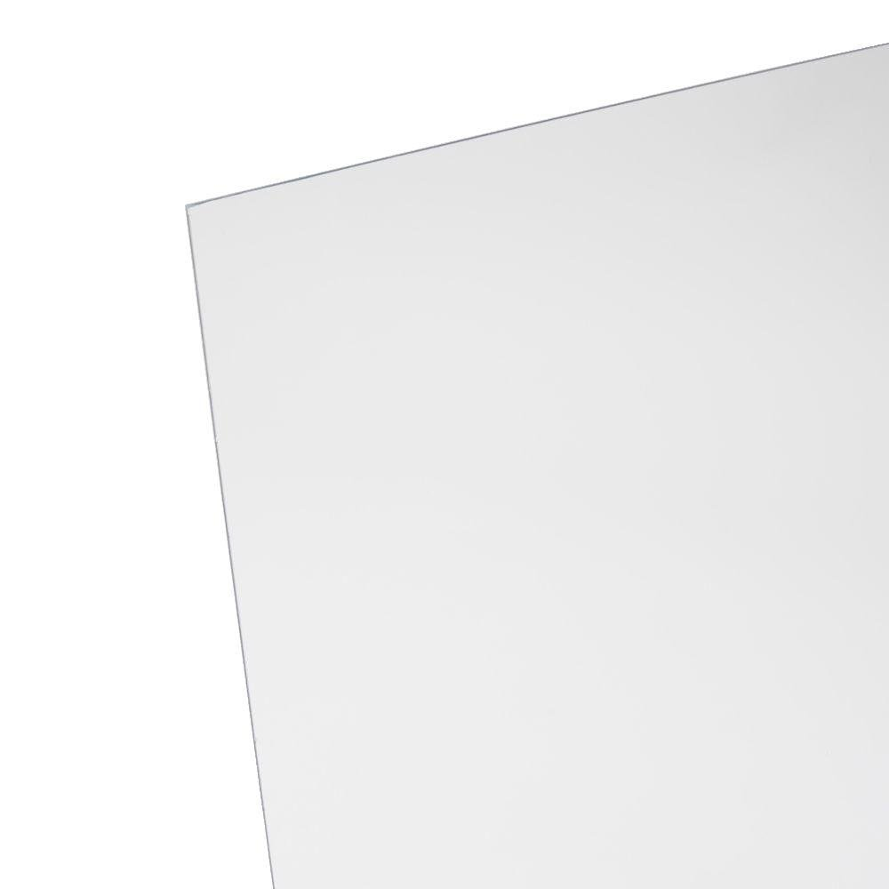 48 in. x 36 in. x .093 in. Acrylic Sheets (12-Pack)