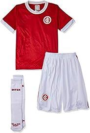 Conjunto camiseta, shorts e meia Times de futebol, Rêve D'or Sport, Cria