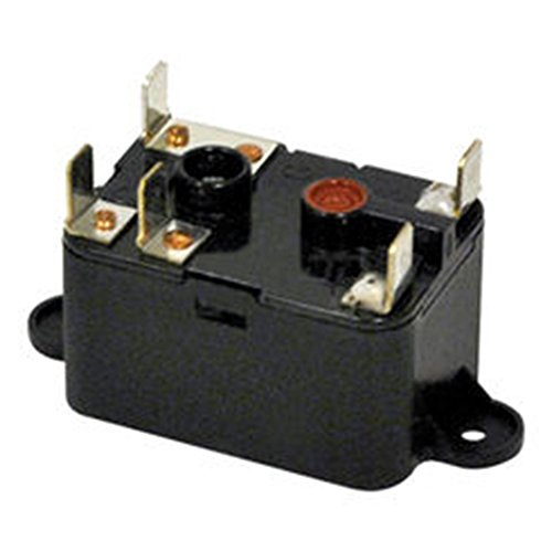 MARS - Motors & Armatures 92293 SPDT 24V Relay