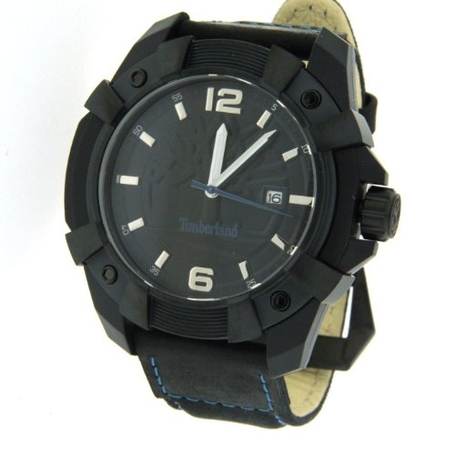 Timberland Men's 13326JPB_02 Chocorua Analog 3 Hands Date Watch