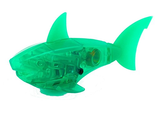 Hexbug aquabot single buy online in uae toy products for Aquabot smart fish