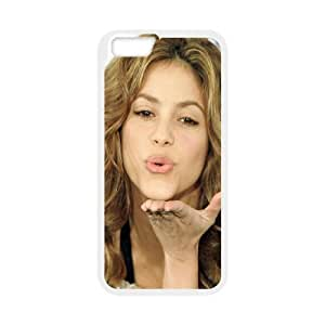 Generic Case Shakira For iPhone 6 Plus 5.5 Inch S4D5768458