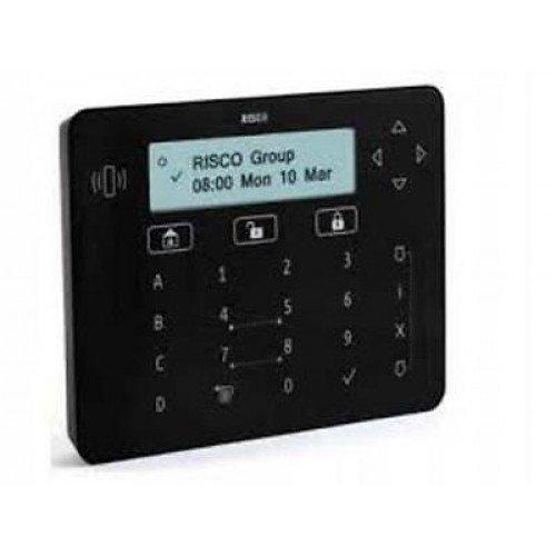 rpkel0b0000 a Risco rokonet casa Cambrioleur teclado alarma ...