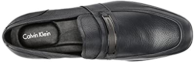 Calvin Klein Men's Varen Milled Nappa Loafer