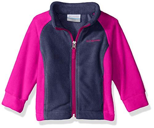 Best Girls Athletic Fleece