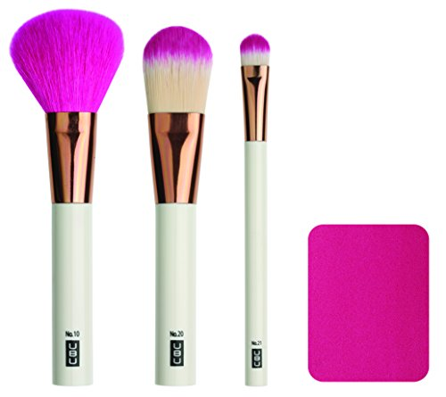 Urban Beauty United Face On Complexion Tool Kit