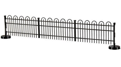 Atlas - Hairpin Style Fence HO by (Hair Pin Style Fence)