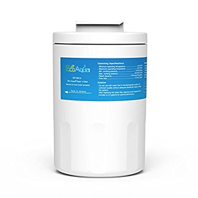 EcoAqua EFF-6021A Replacement for Amana 12527304 Refrigerator Water Filter