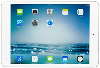 Apple Ipad Mini 2 With Wifi 32gb Silver - Me280lla 3