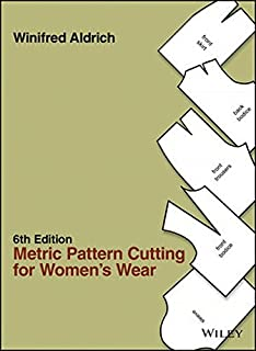 Amazon metric pattern cutting for menswear 9781405182935 metric pattern cutting for womens wear metric pattern cutting for womens wear winifred aldrich fandeluxe Images