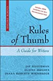 img - for Rules of Thumb book / textbook / text book