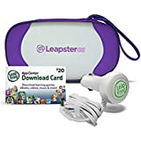 Leapster GS Travel and Play Accessories
