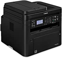 Amazon.com: Canon imageCLASS MF264dw (2925C020) Multifunción ...