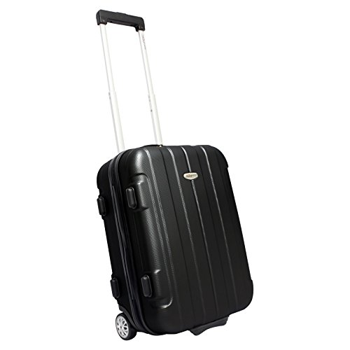 travelers-choice-rome-21-hardside-rolling-carry-on-upright-black