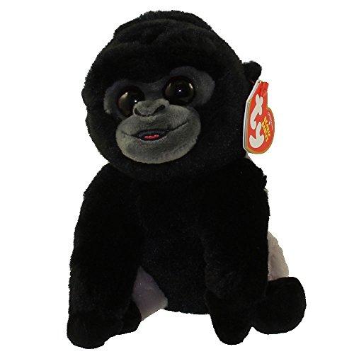 Ty 42301Bo Silver Back Gorilla, Beanie Babies, -