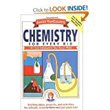 img - for Janice VanCleaves Chemistry for Every Kid byVanCleave book / textbook / text book