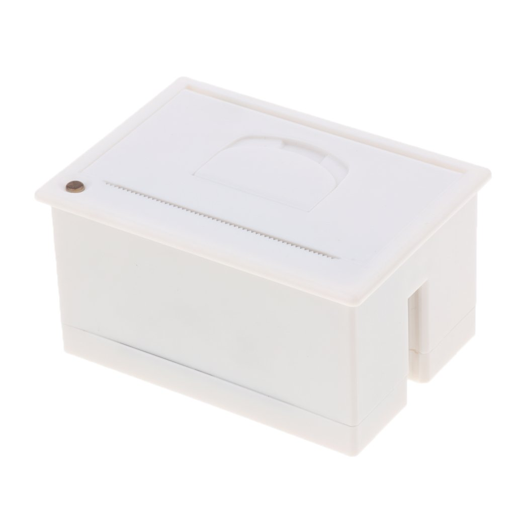 Baosity 1Pack Portable USB Thermal Receipt Printer 58mm Support Windows/iOS/Android by Baosity (Image #7)