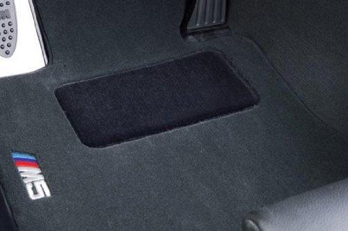 BMW M5 E60 Genuine Factory OEM 82110410233 Carpet Floor Mats