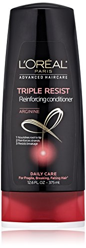 Paris Advanced Haircare Conditioner Packaging