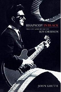 Dark Star The Tragic Story Of Roy Orbison Ellis Amburn
