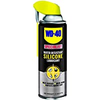 WD-40 Specialist Water Resistant Silicone Lubricant...