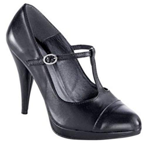Elegante Brooke Scuro Von Pumps Ashley Blu Bwqgv7B