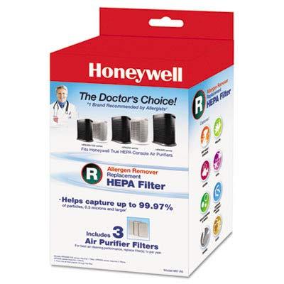 (HWLHRFR3 - Allergen Remover Replacement HEPA Filters)