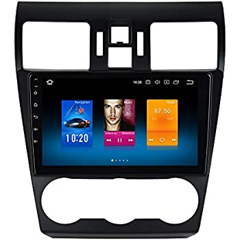 Amazon.com: Dasaita Android 9.0 Car Stereo for Subaru