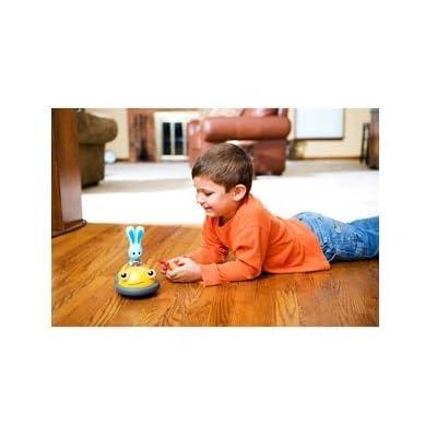 Jojo's Bump Bump Remote Control Car: Toys & Games