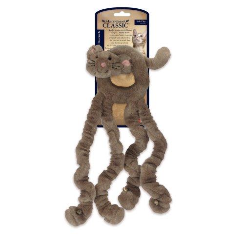 Door Dangler (American Classic Cat Doorknob Dangler Mouse)