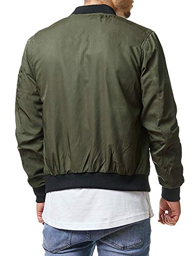 Buy army green jackets for men