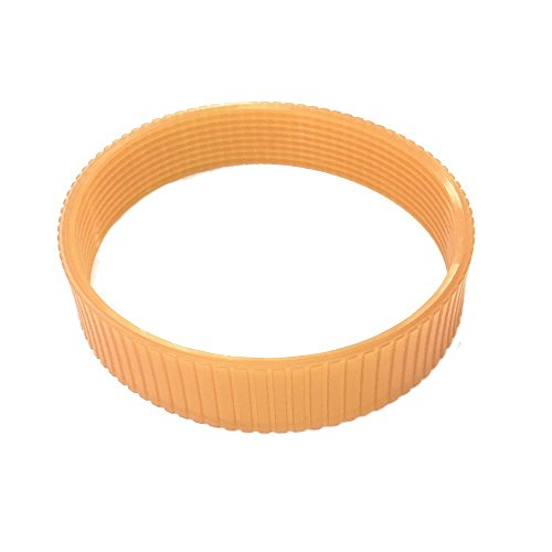 Dewalt DW734 - DW733 Planer Replacement Toothed Belt # 429962-08