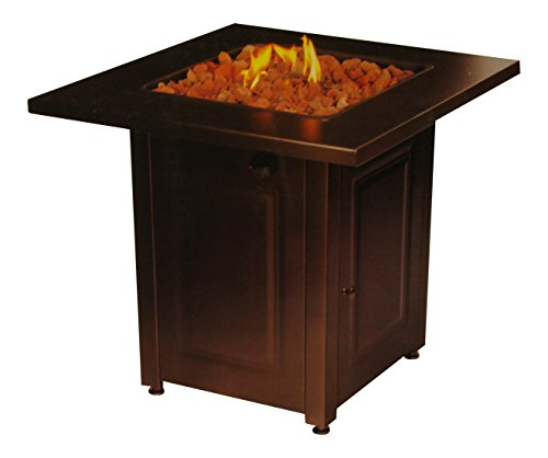 Mainstays Outdoor Propane Fire Pit Gas Patio Heaters