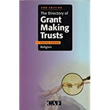 Directory of Grant Making Trusts: Religion (DGMT focus series)