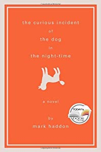 My impressions about the book: The curious incident of the dog in the night time