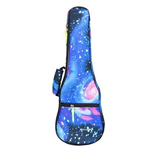 CloudMusic Starry Ukulele Fashion Adjustable