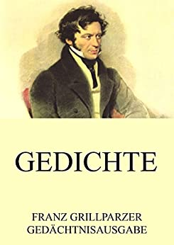 Franz grillparzer gedichte zeichnung