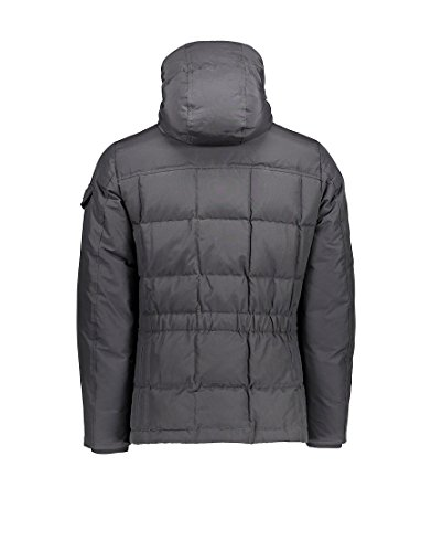 Woolrich cn03 Field phm Wocps2603 Jacket Blizzard Phantom Grey wTwUx