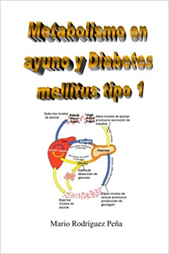 Metabolismo en ayuno y Diabetes mellitus tipo 1: Amazon.es ...